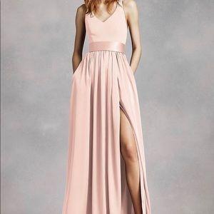 Vera Wang prom/ bridesmaid dress!